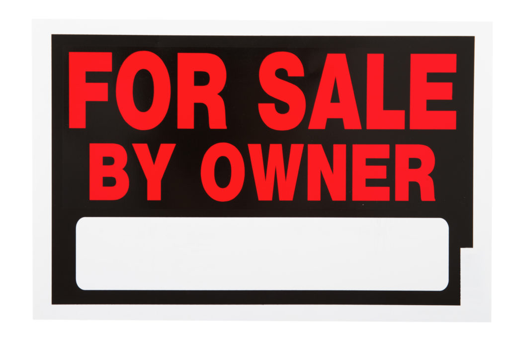 fsbo sign for fsbo leads